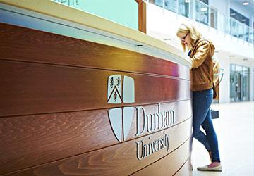 Durham University Newsfeed
