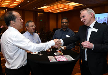 VC in Singapore
